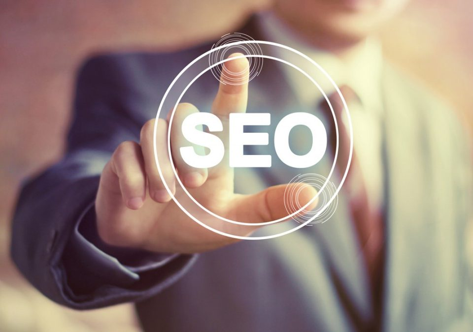Seo referencement naturel impacllocal