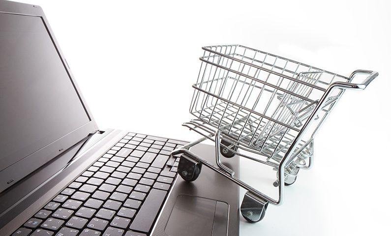 5 raisons pourquoi vendre en ligne
